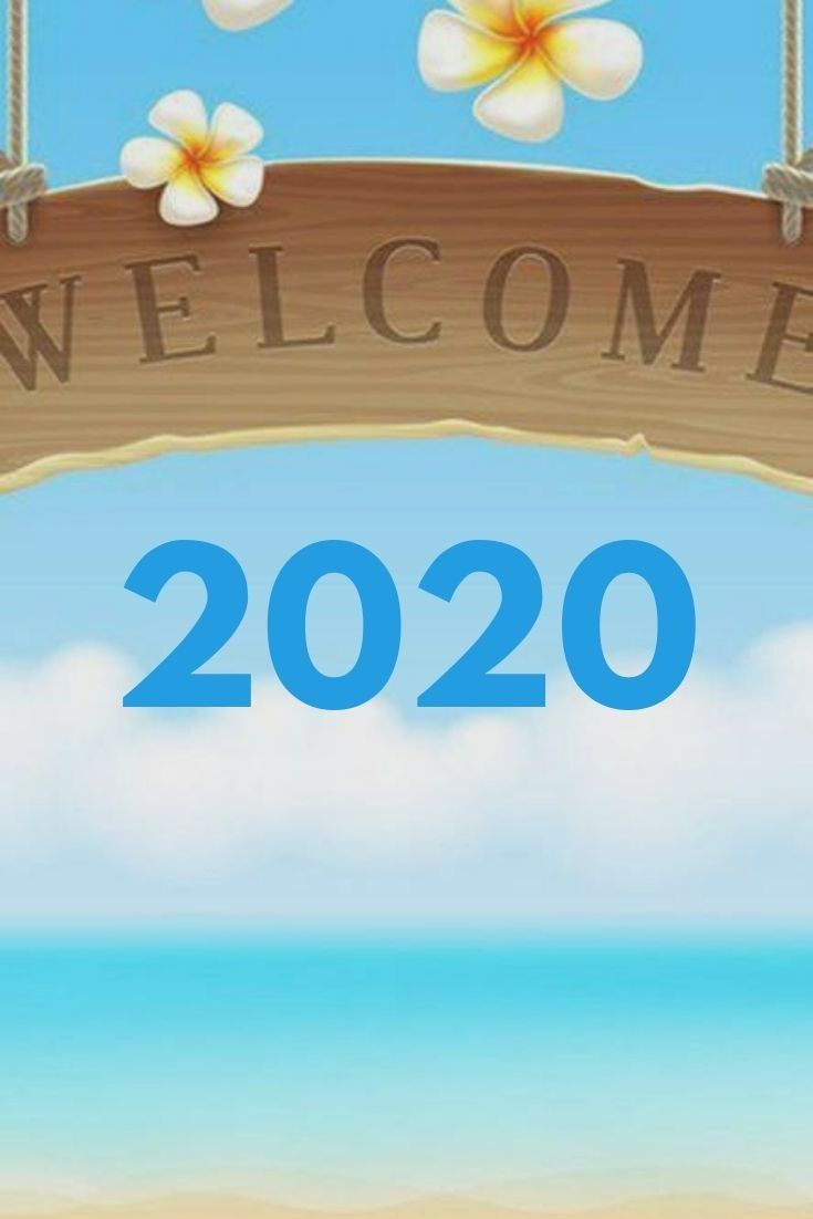 New years wallpapers 2020 A happy New Year Grant that I May 735x1102