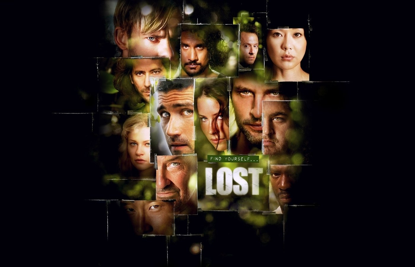 23 Lost TV Show HD Wallpapers Background Images 1400x900