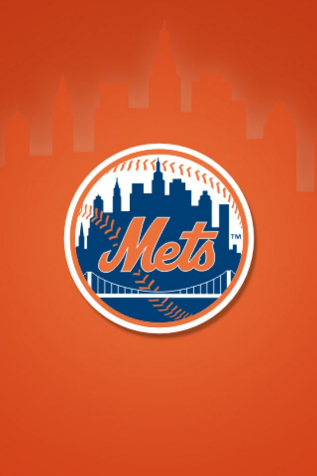 New York Mets iPhone Wallpaper HD 640x960