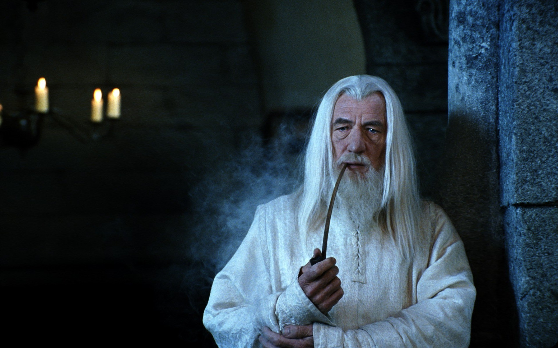 Gandalf the Grey   The Lord of the Rings wallpaper 5875 1920x1200