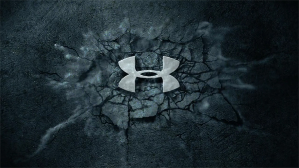 Imgs For Under Armour Logo Wallpaper 600x338