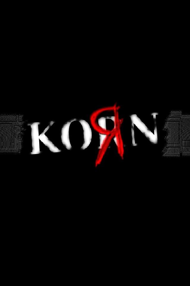 Free Download Korn Music Artists Wallpaper For Iphone