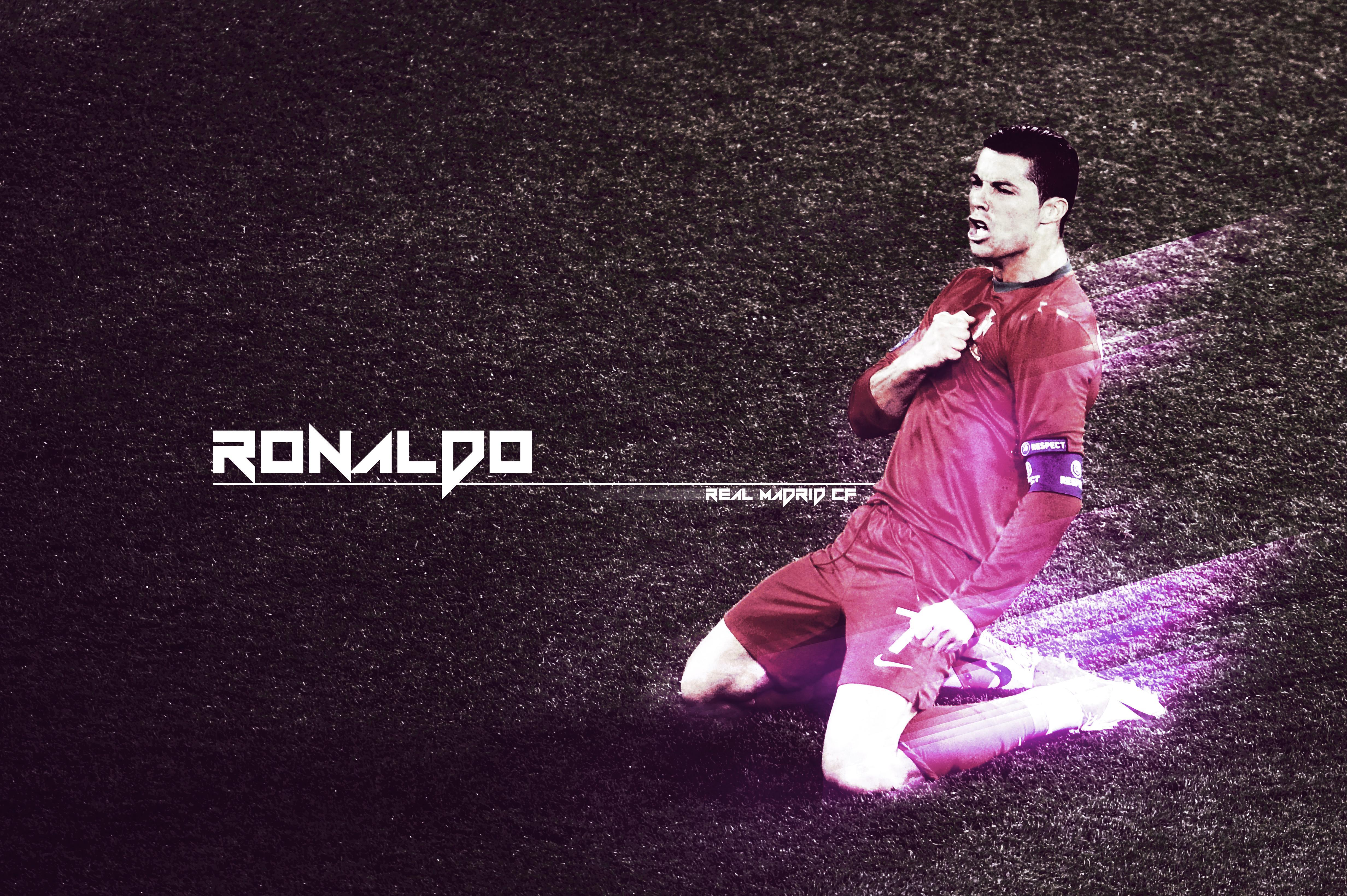 Ronaldo Football Wallpapers HD 4928x3280