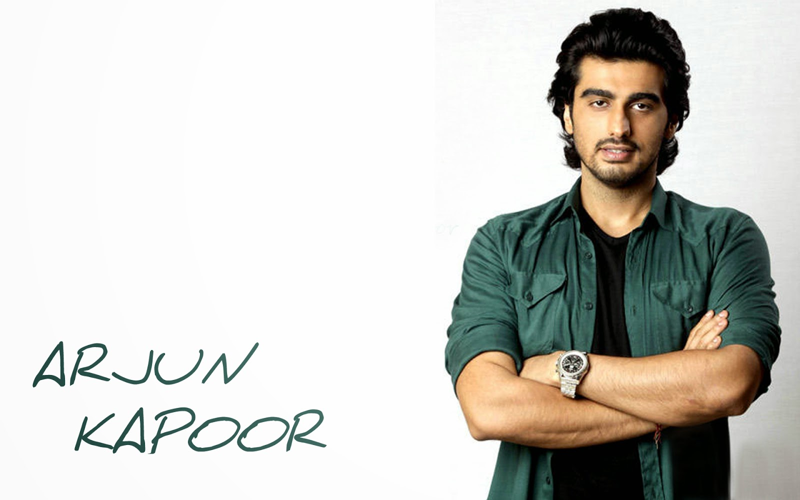 Arjun Kapoor Wallpapers High Resolution and Quality Download 1600x1000