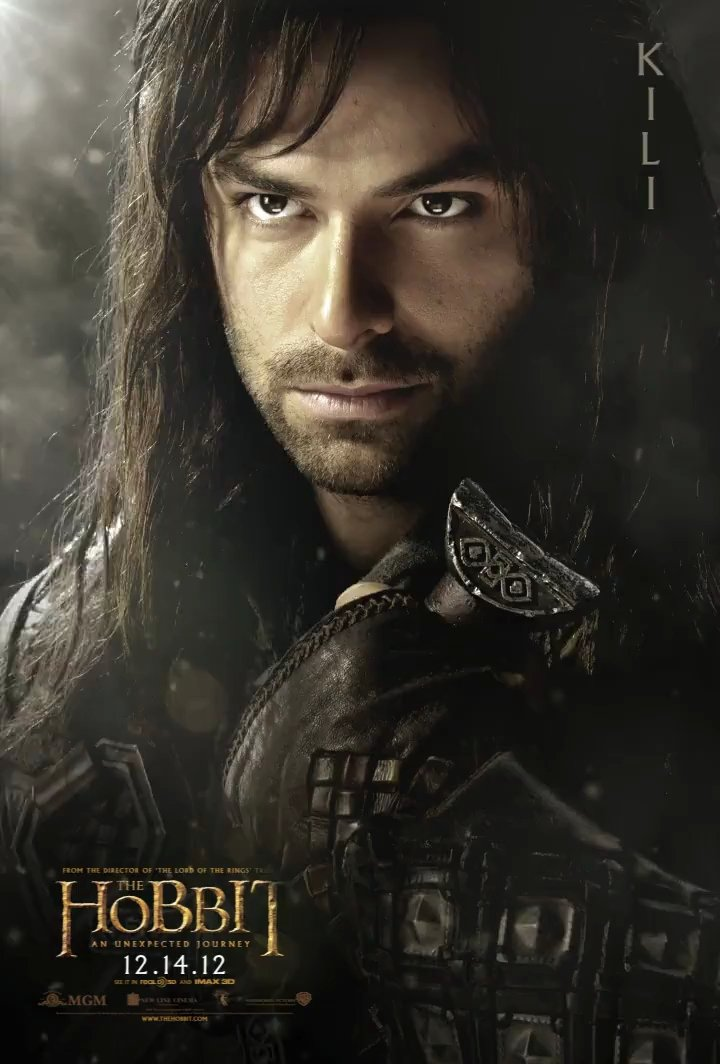 My new obsession after seeing The Hobbit   Imgur 720x1064