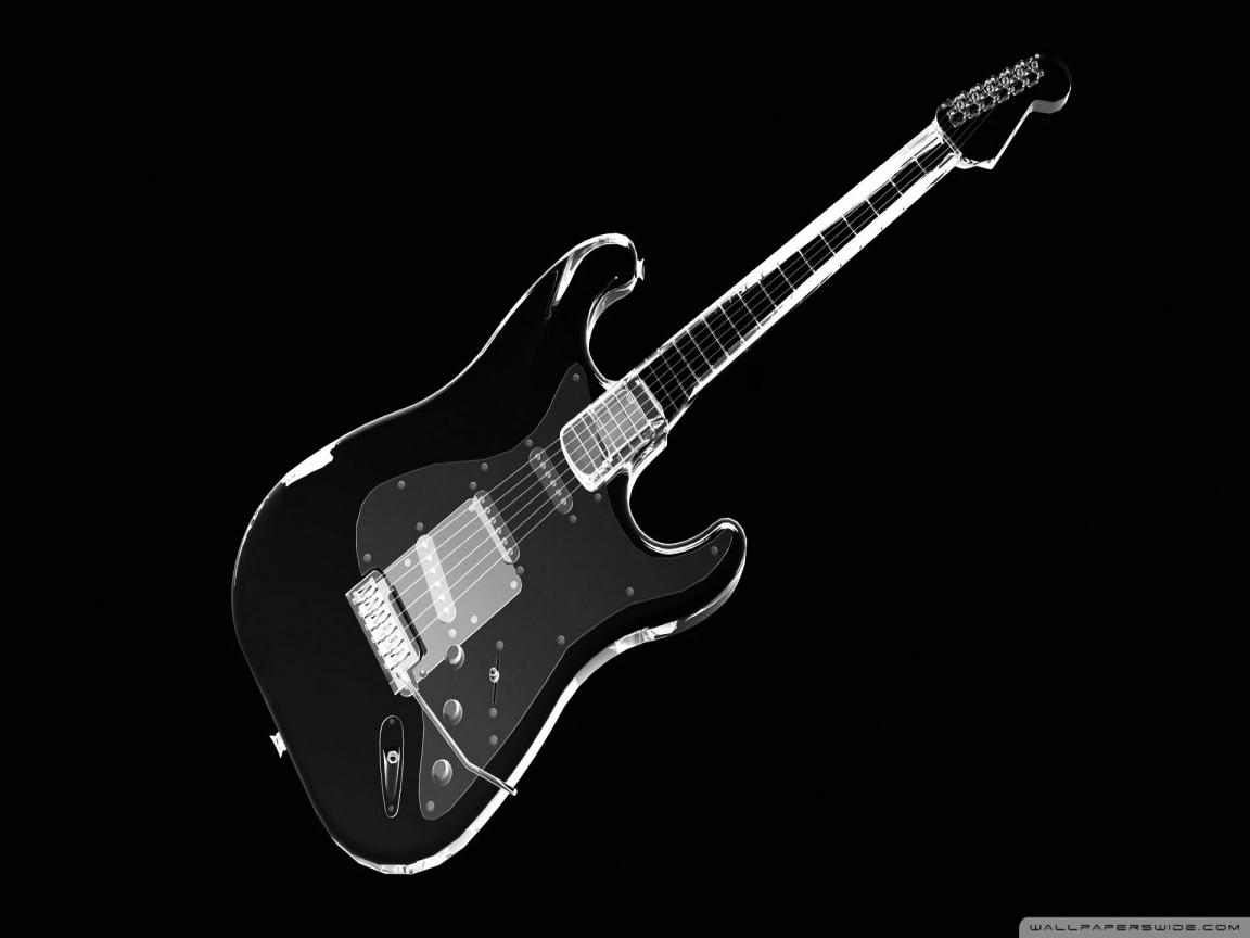 guitar wallpaper widescreen - photo #3