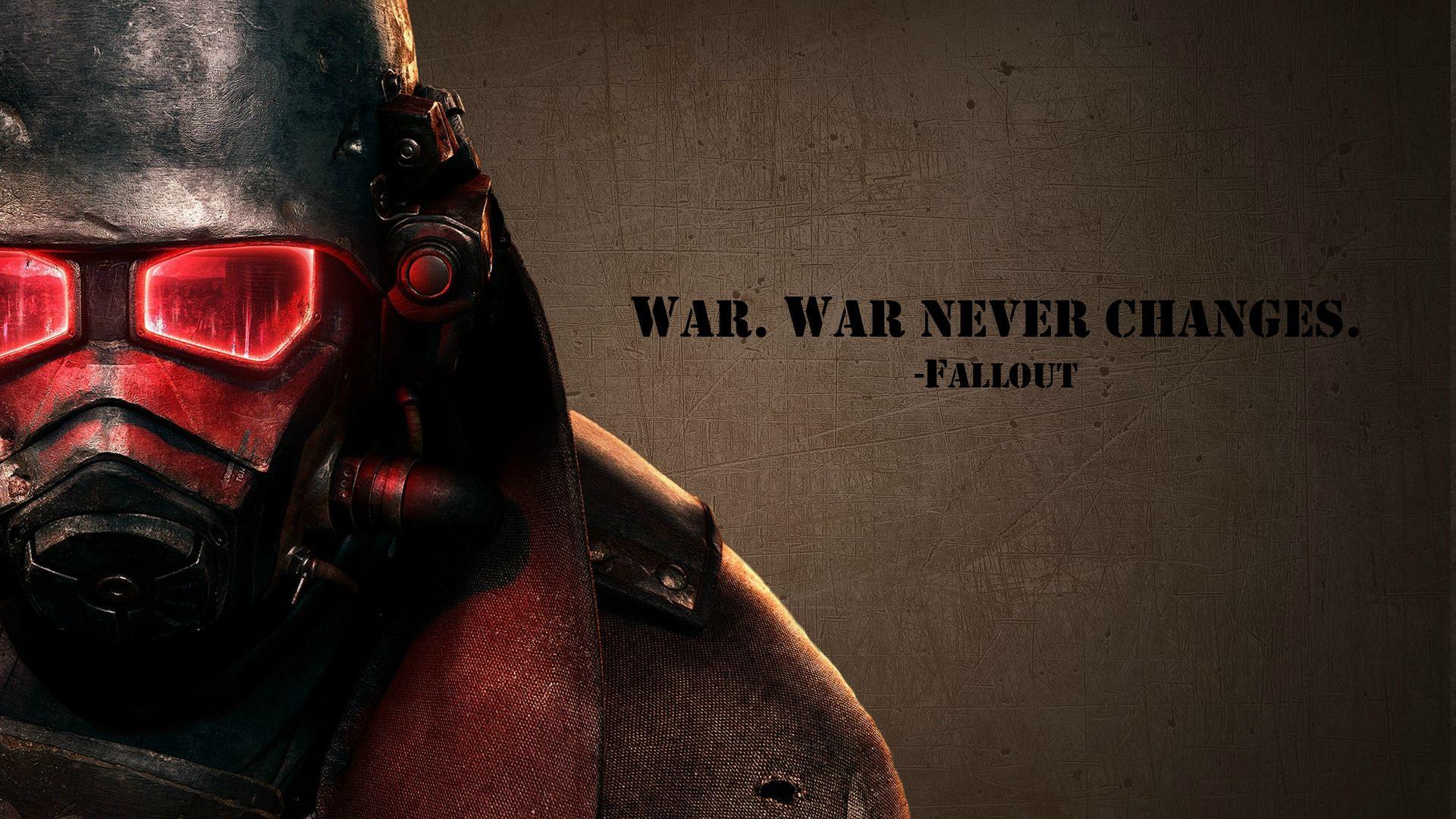 Fallout War wallpaper 1920x1080 122745 WallpaperUP 1920x1080