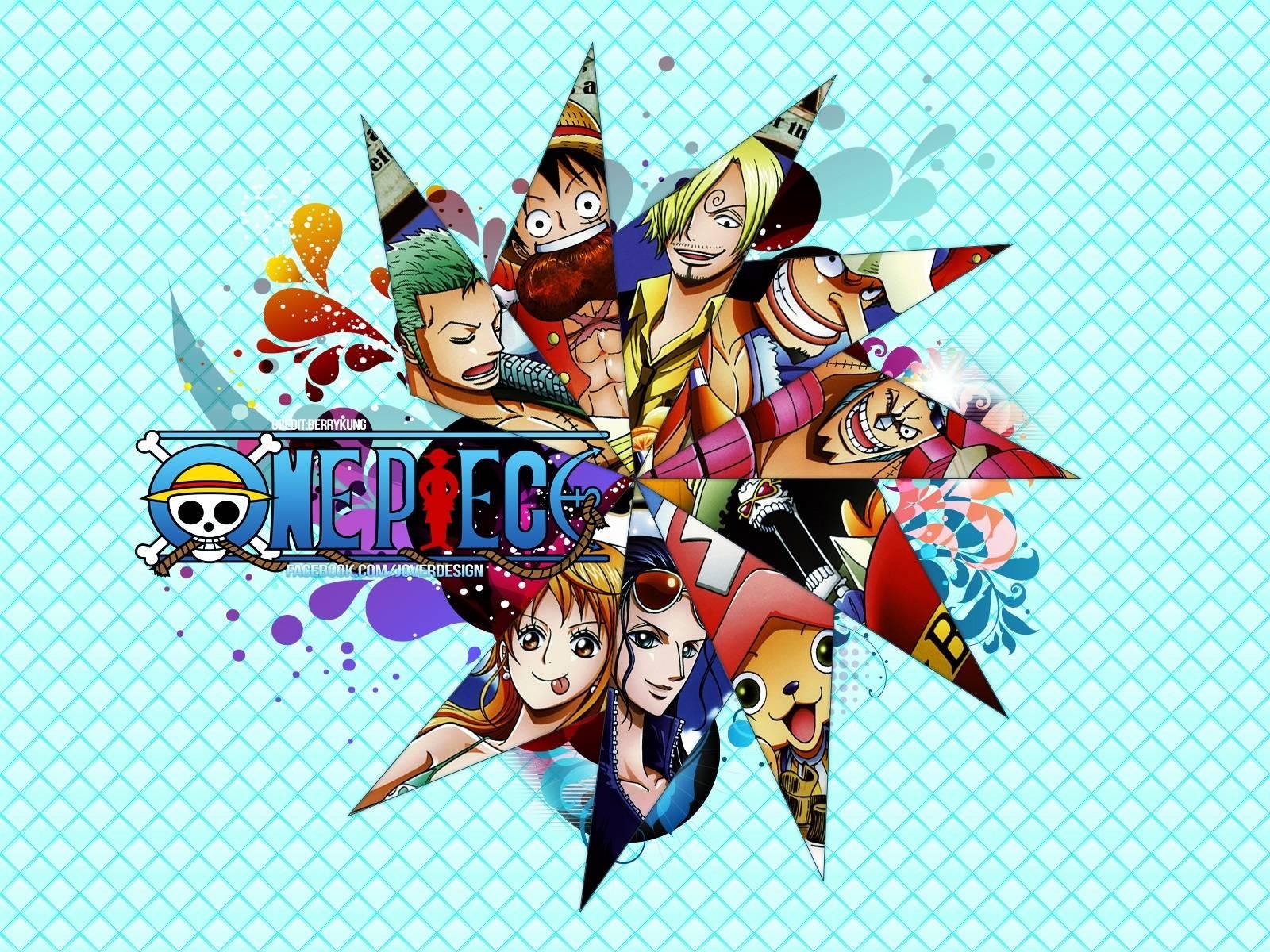 One Piece New World Wallpaper - WallpaperSafari