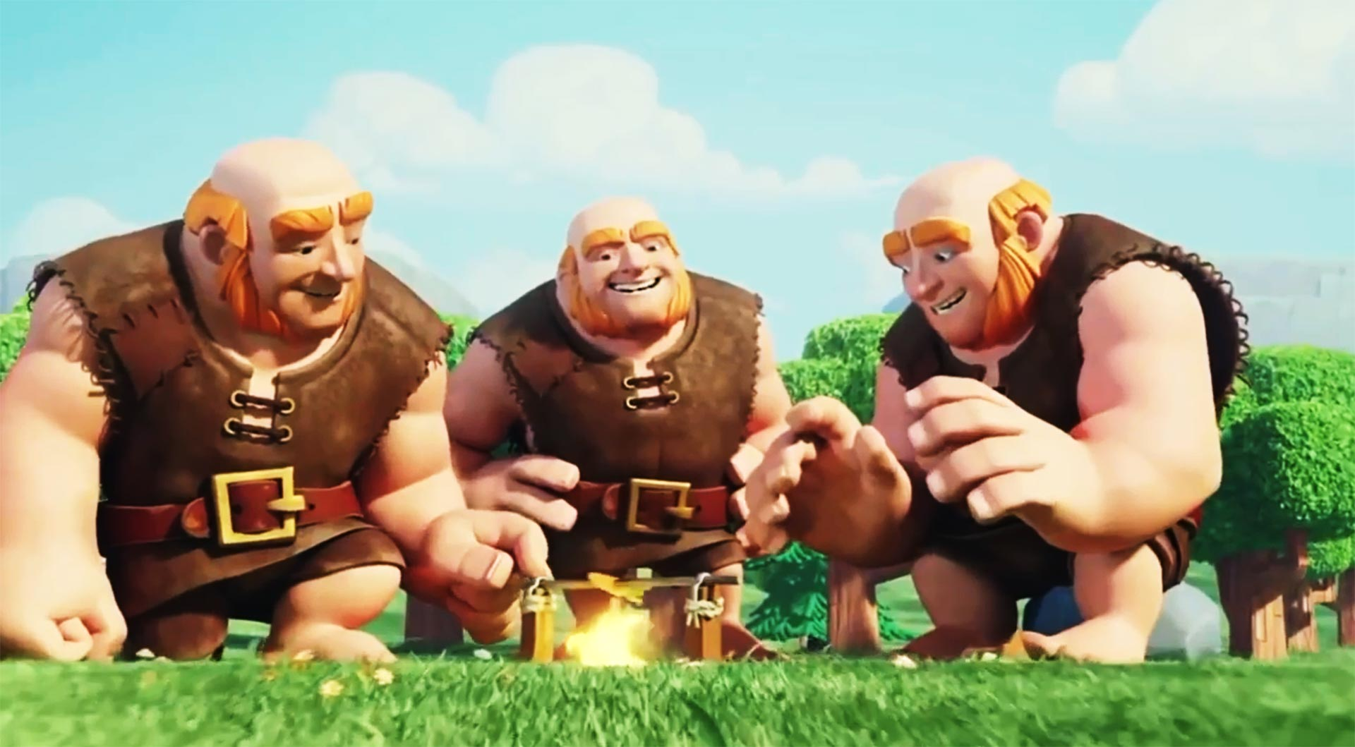 15 Best Clash of Clans HD Wallpapers 1920x1059