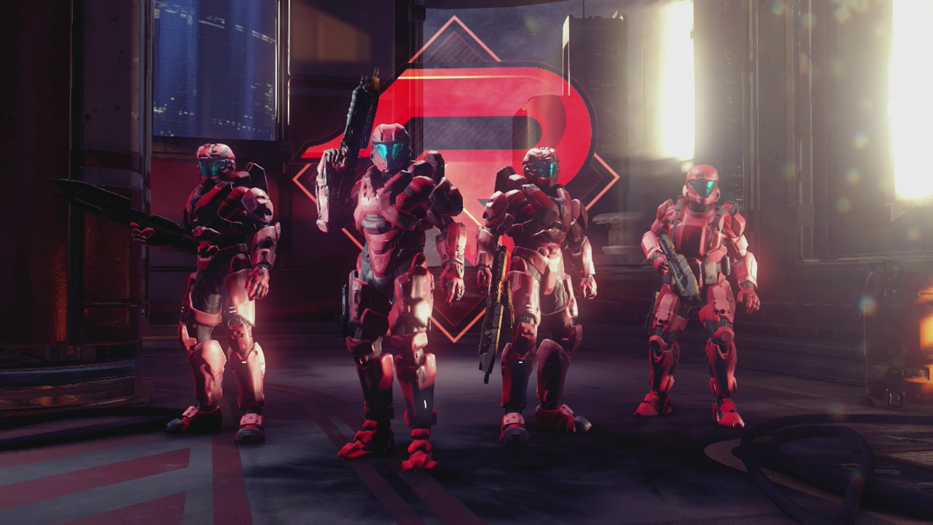 Halo 5 Guardians Multiplayer Beta Goes Live Later Today December 29 1920x1080