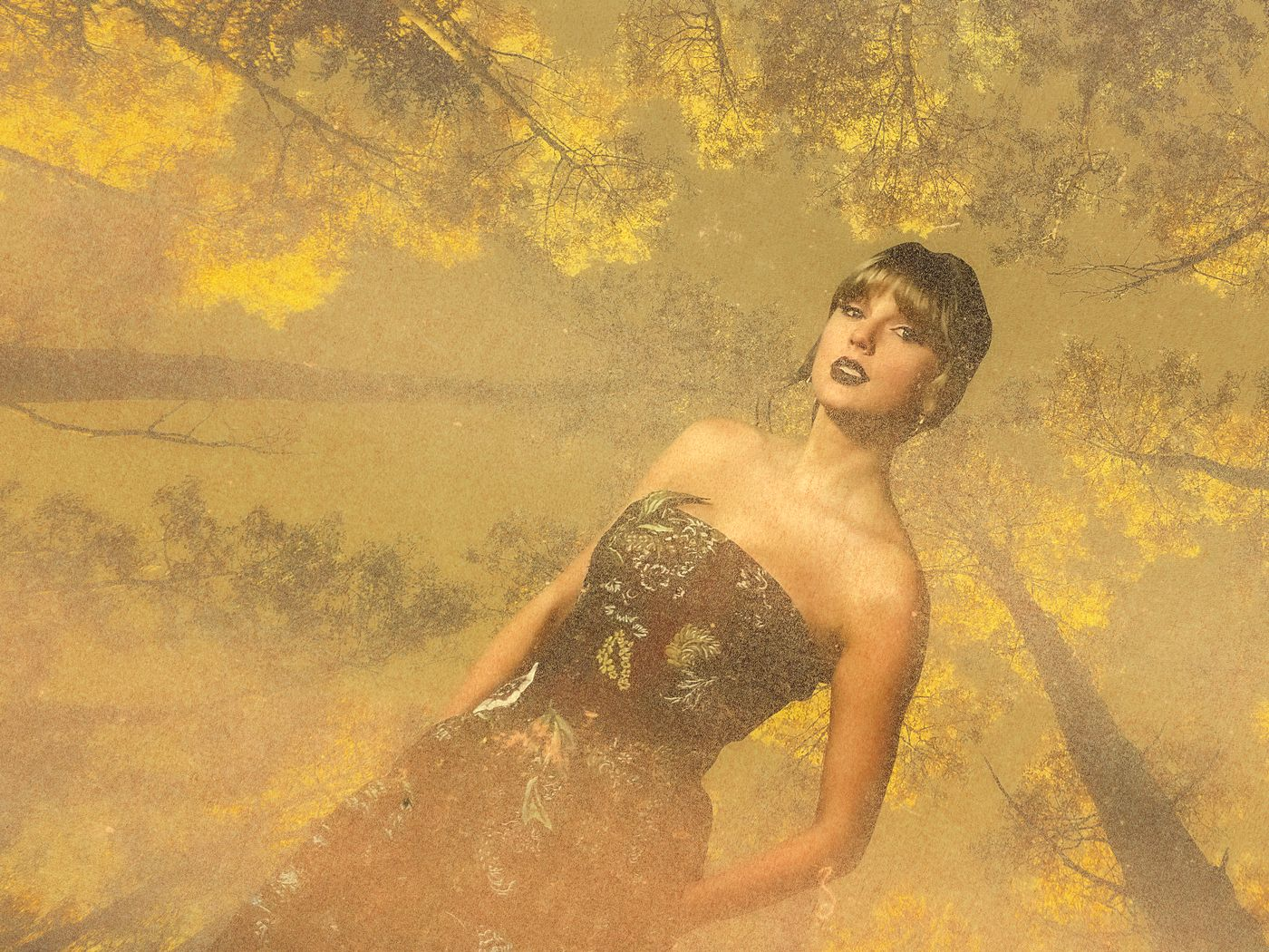 An FAQ for Taylor Swifts Folklore   The Ringer 1400x1050