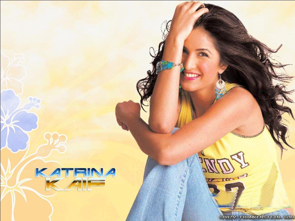 Wallpaper Cute Katrina Kaif wallpapers 1024x768