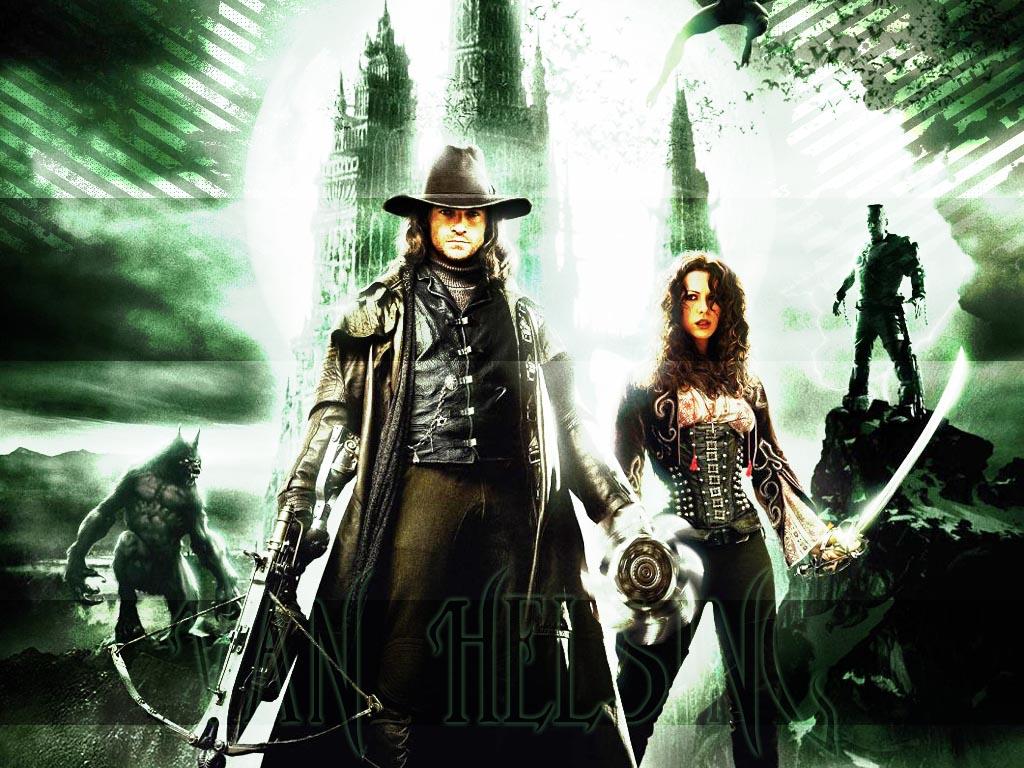 Van Helsing Wallpaper by CuoraColeonyx 1024x768