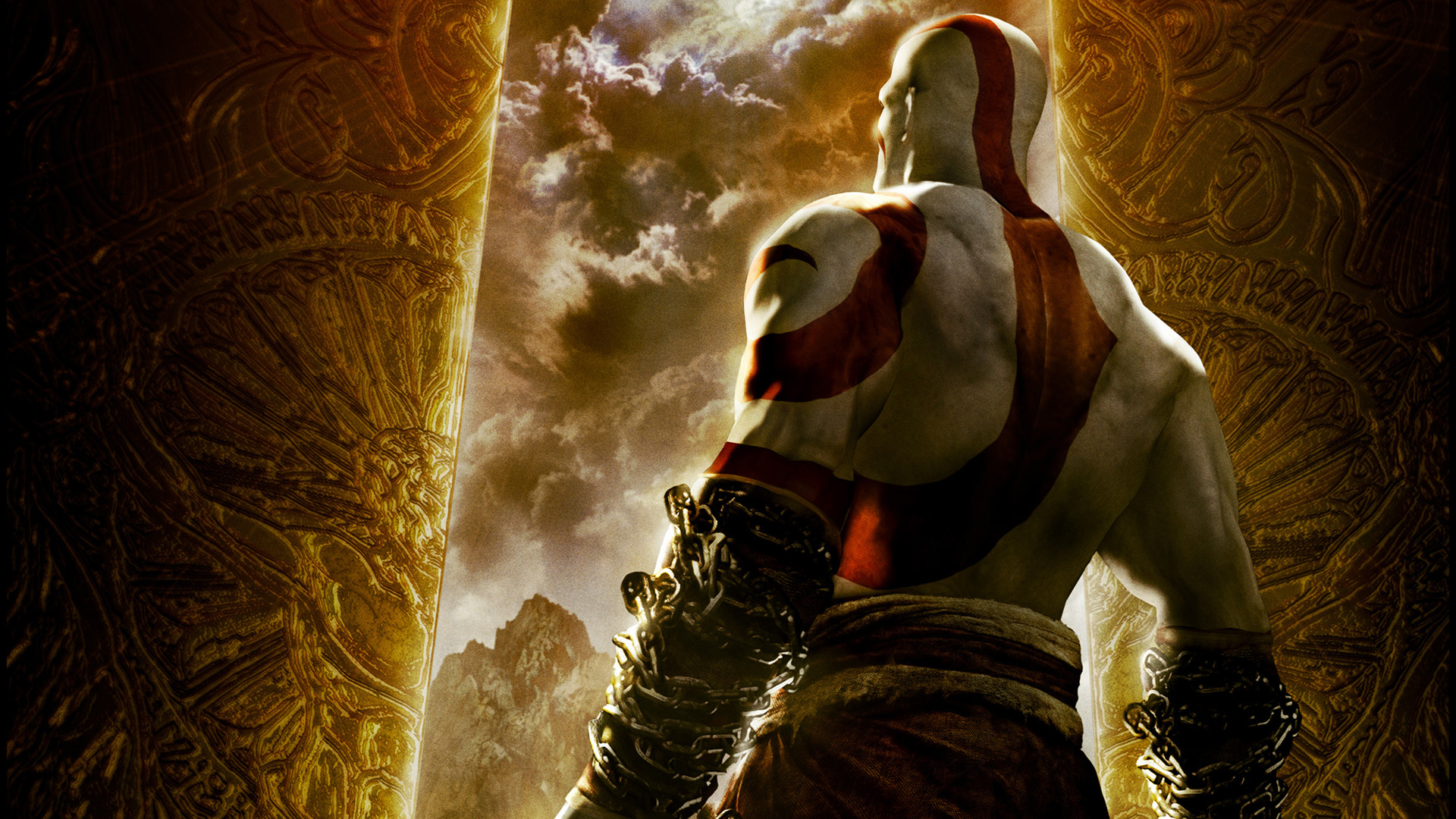 God Of War Hd wallpaper   84671 1920x1080