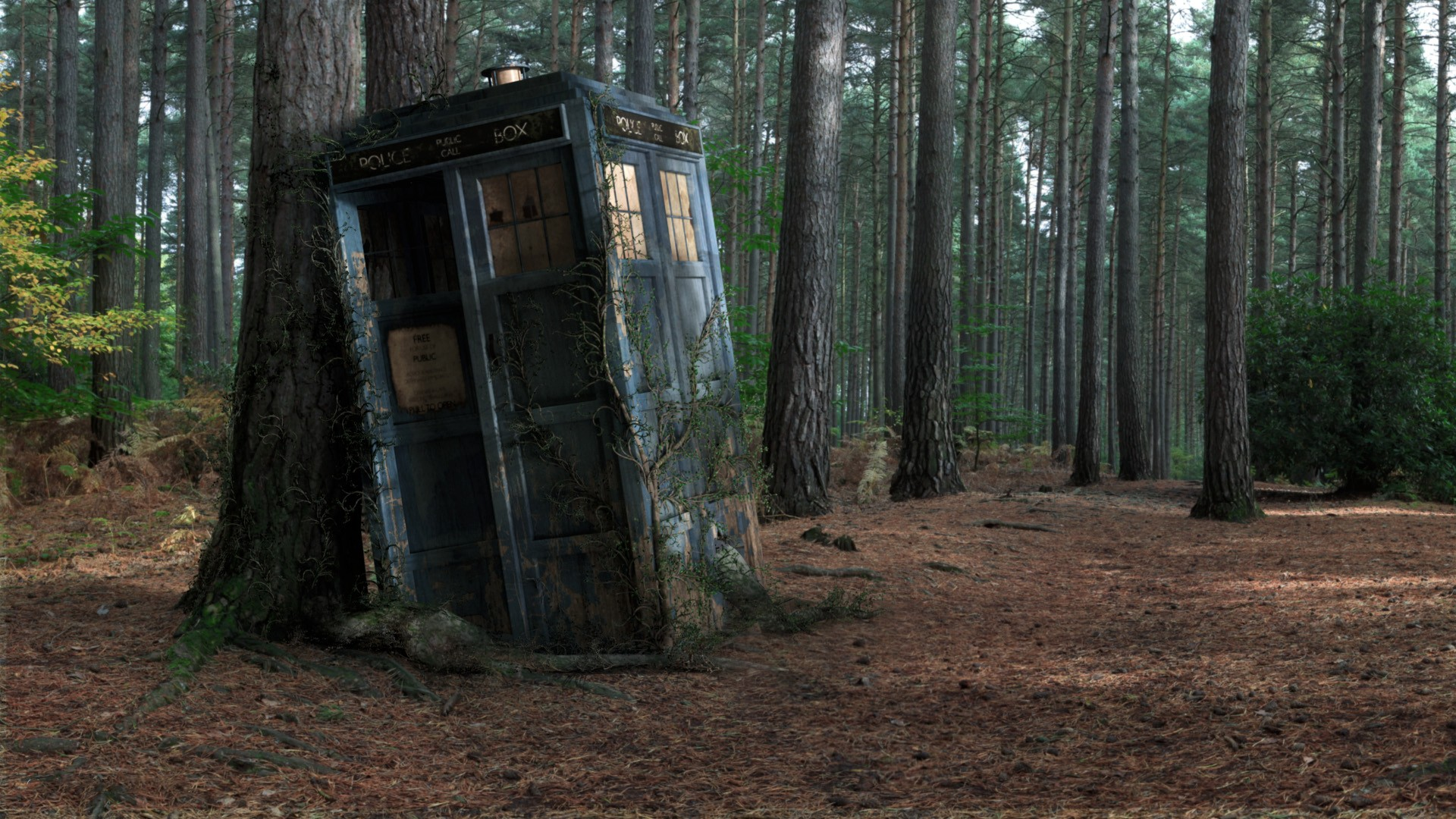 Free Download Cabin In The Woods Wallpaper 1920x1080 For Your