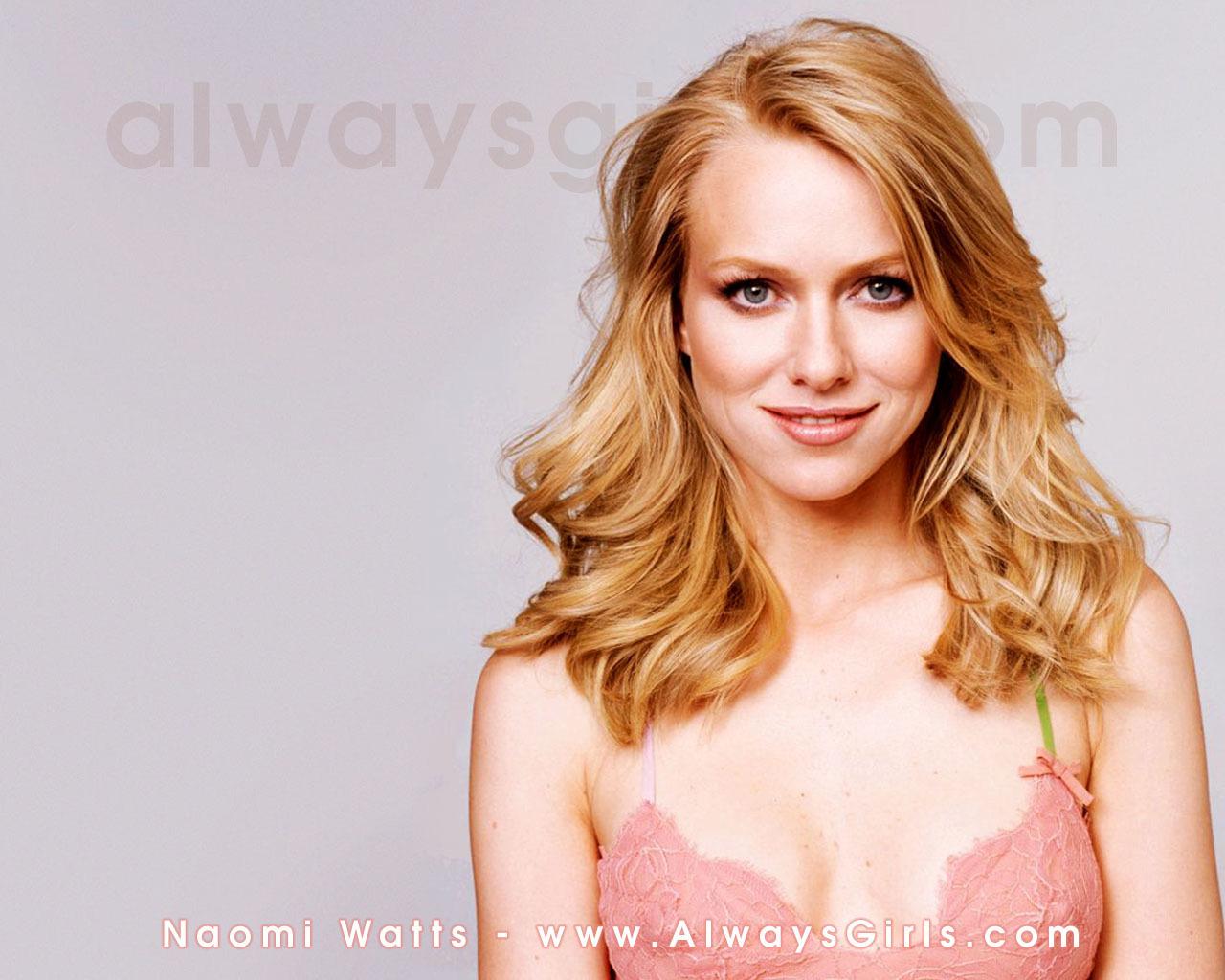 Naomi Watts   Nicole Kidman and Naomi Watts   Aussie BFFs Wallpaper 1280x1024
