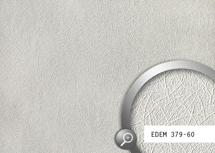 Wallpaper SAMPLE EDEM 379 series paintable textured non woven 700x500