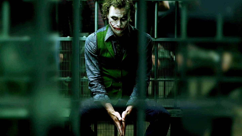 The Joker Heath Ledger Wallpaper 1440x810
