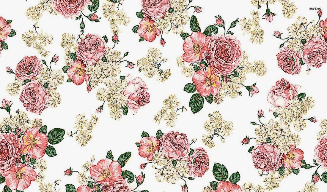 shabby chic desktop wallpaper   wallpapersafari