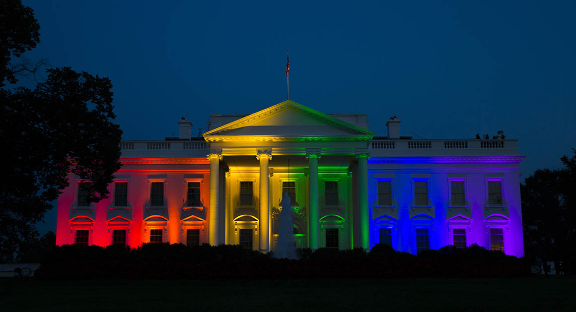White House Celebrating SCOTUS Ruling on Same Sex Marriage 1160x629