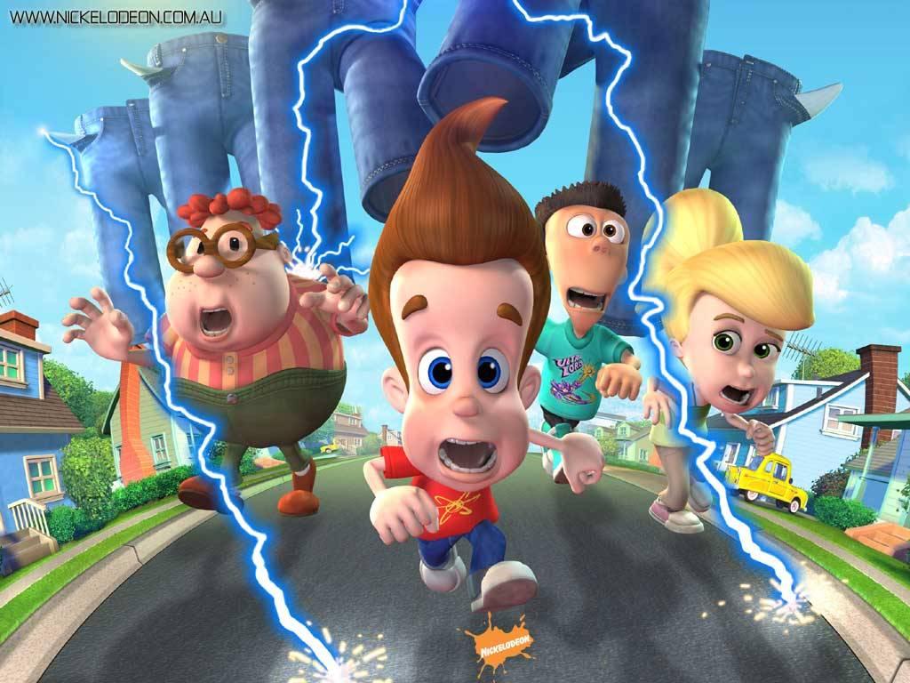 Jimmy Neutron images Jimmy Neutron HD wallpaper and 1024x768