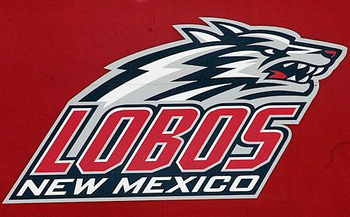 New Mexico Lobos Unm invitational   dyestat 500x311