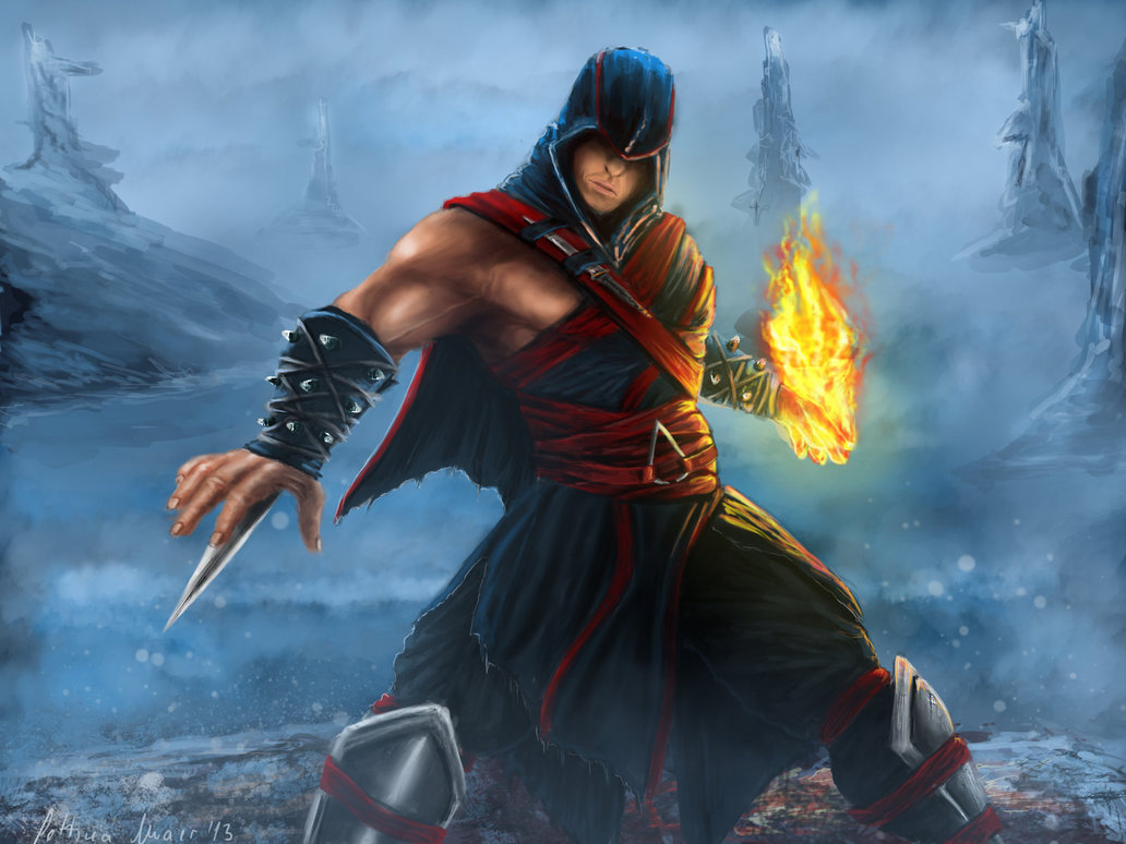 Download Liu Kang 1032x774 72 Liu Kang Wallpaper Mortal