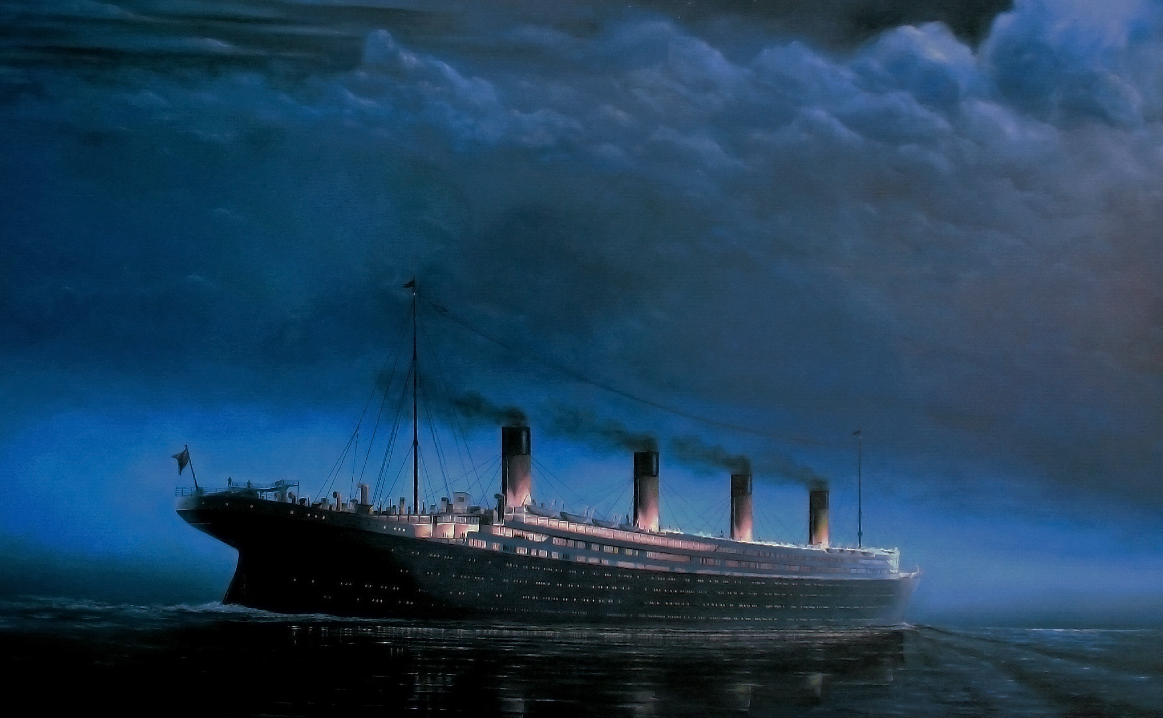 titanic ship images free - photo #5