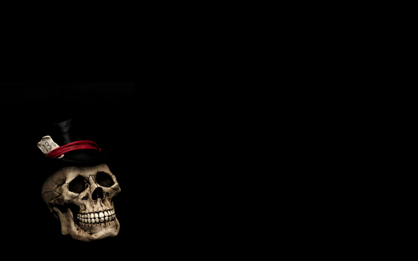 3D Skull Wallpapers   HD Wallpapers Chainimage 1440x900