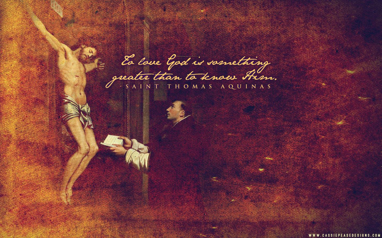 Catholic Computer Wallpaper WallpaperSafari