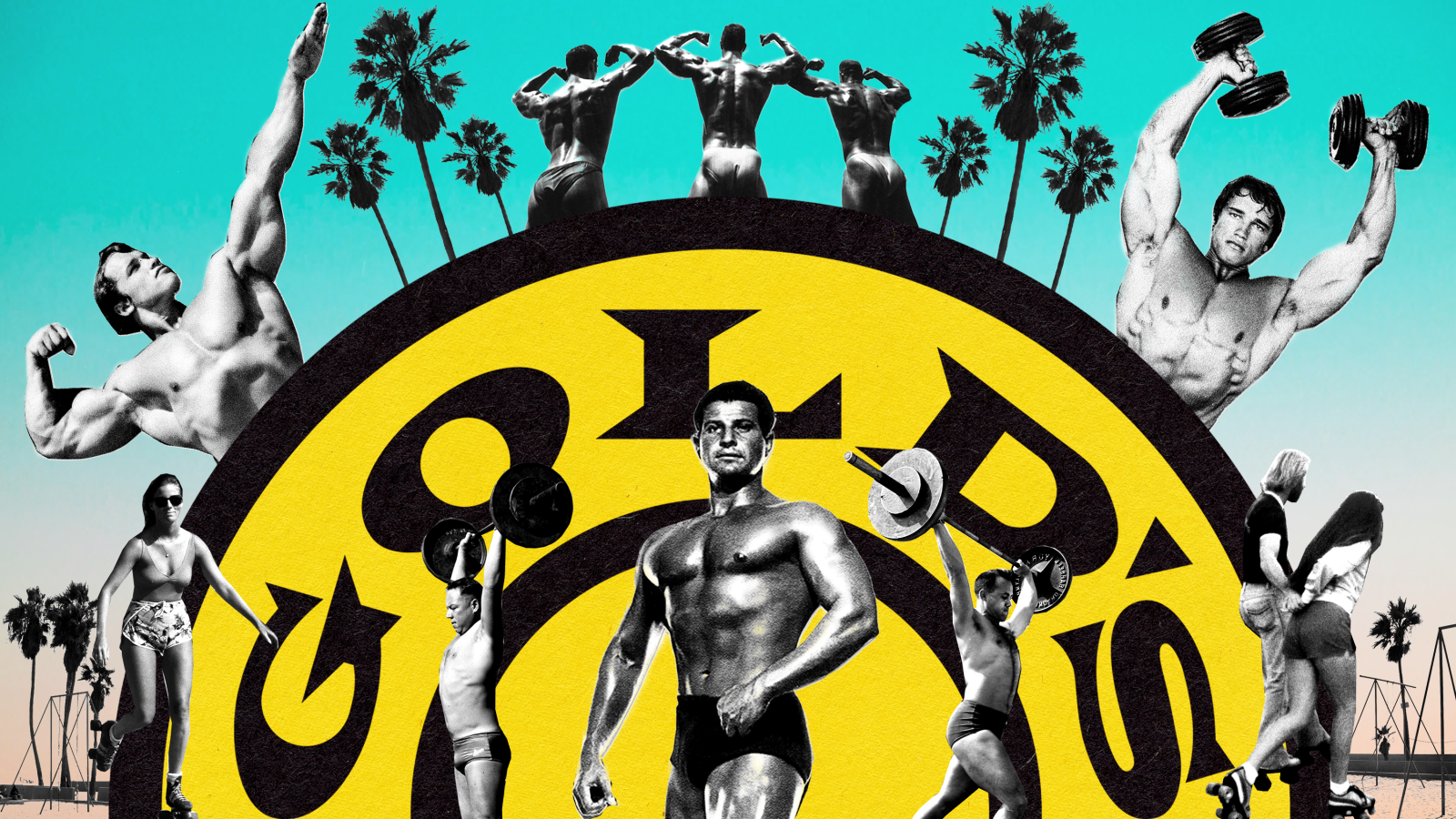 The Oral History of Golds Gym Where Arnold Schwarzenegger Became 1600x900