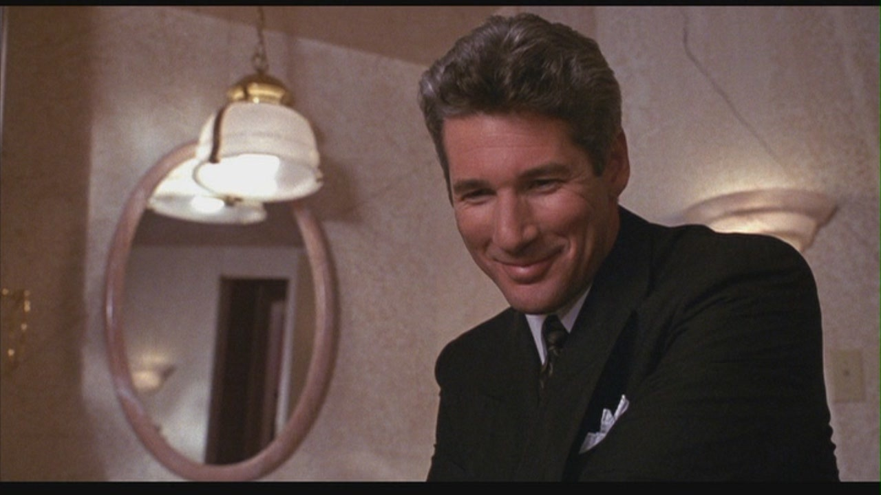 Romantic Male Characters images Edward Lewis Richard Gere HD 1280x720