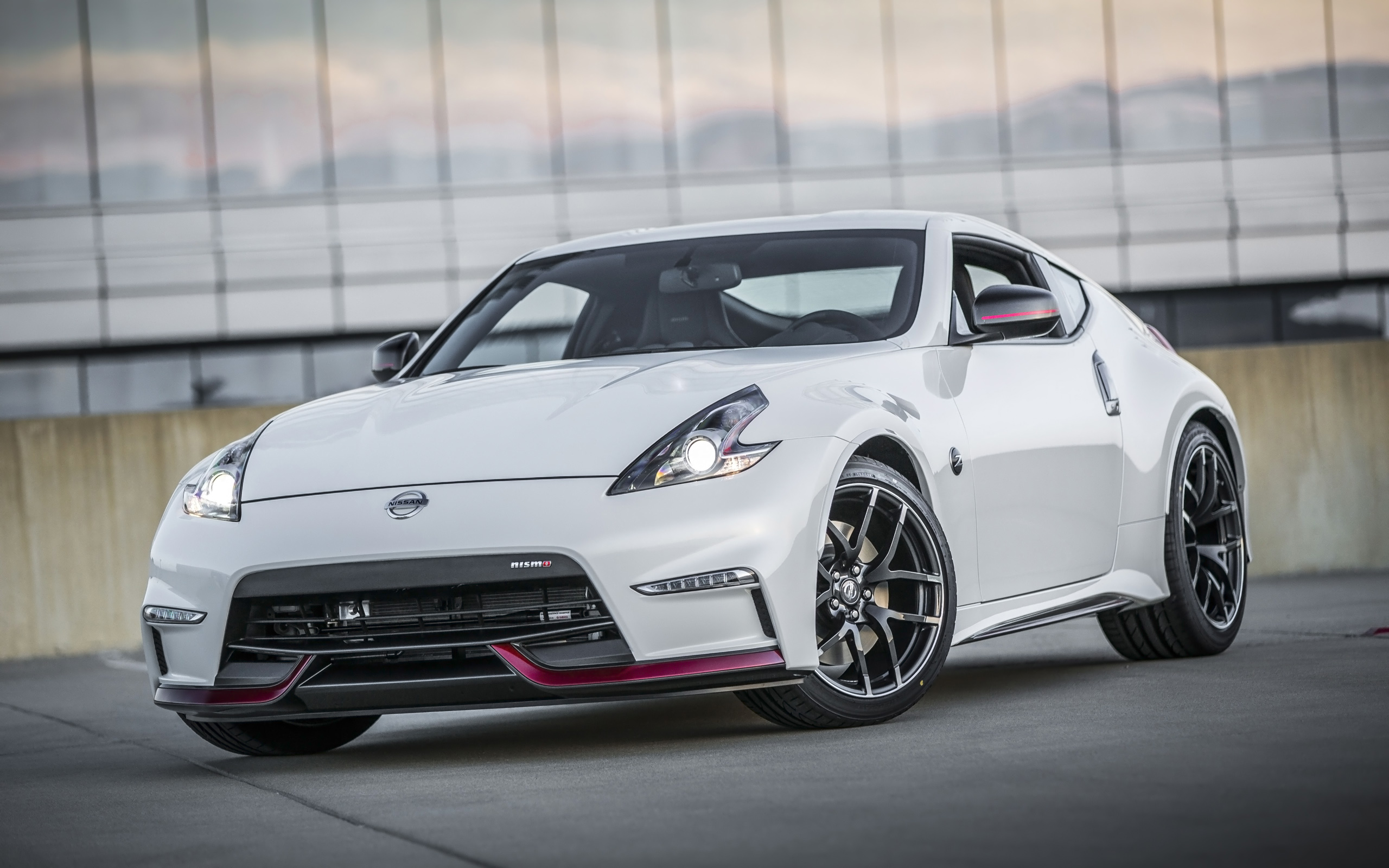 2015 Nissan 370Z NISMO Wallpaper HD Car Wallpapers 2560x1600
