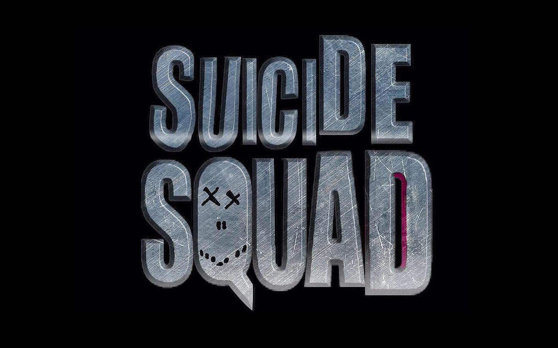 Suicide Squad Logo Wallpaper   Suicide Squad Wallpaper 38660573 1440x900