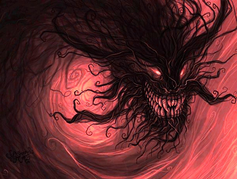 Dayum Thats Satanic As HD Wallpaper General 288119 1224x922