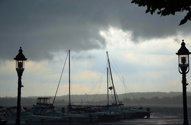 Old Town Alexandria Tornado   National Geographic Photo Contest 2012 608x398