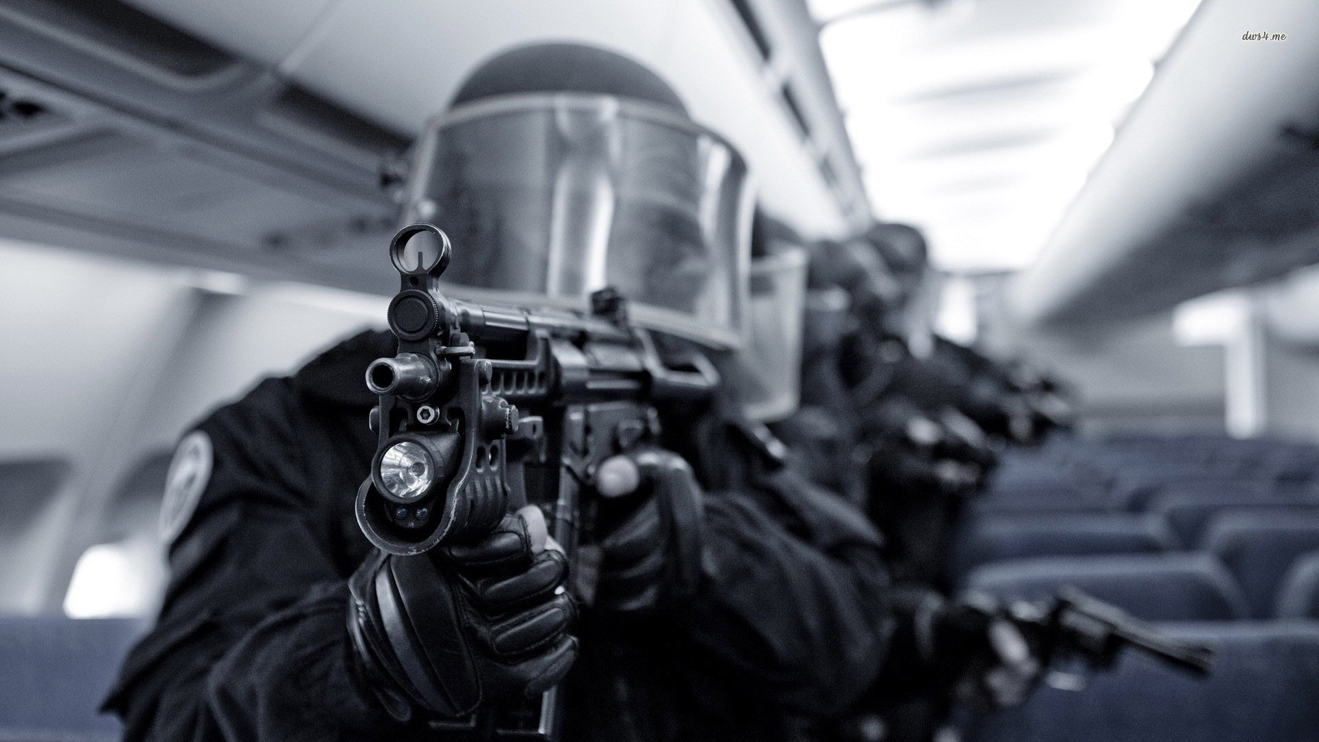 lapd swat team essay Lapd: life on the beat  swat officer don anderson who led a team of three swat  gates is co-credited with the creation of swat teams with lapd.