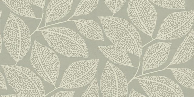 PEBBLE LEAF   Wallpaper   by Wallpaperdirect 640x320