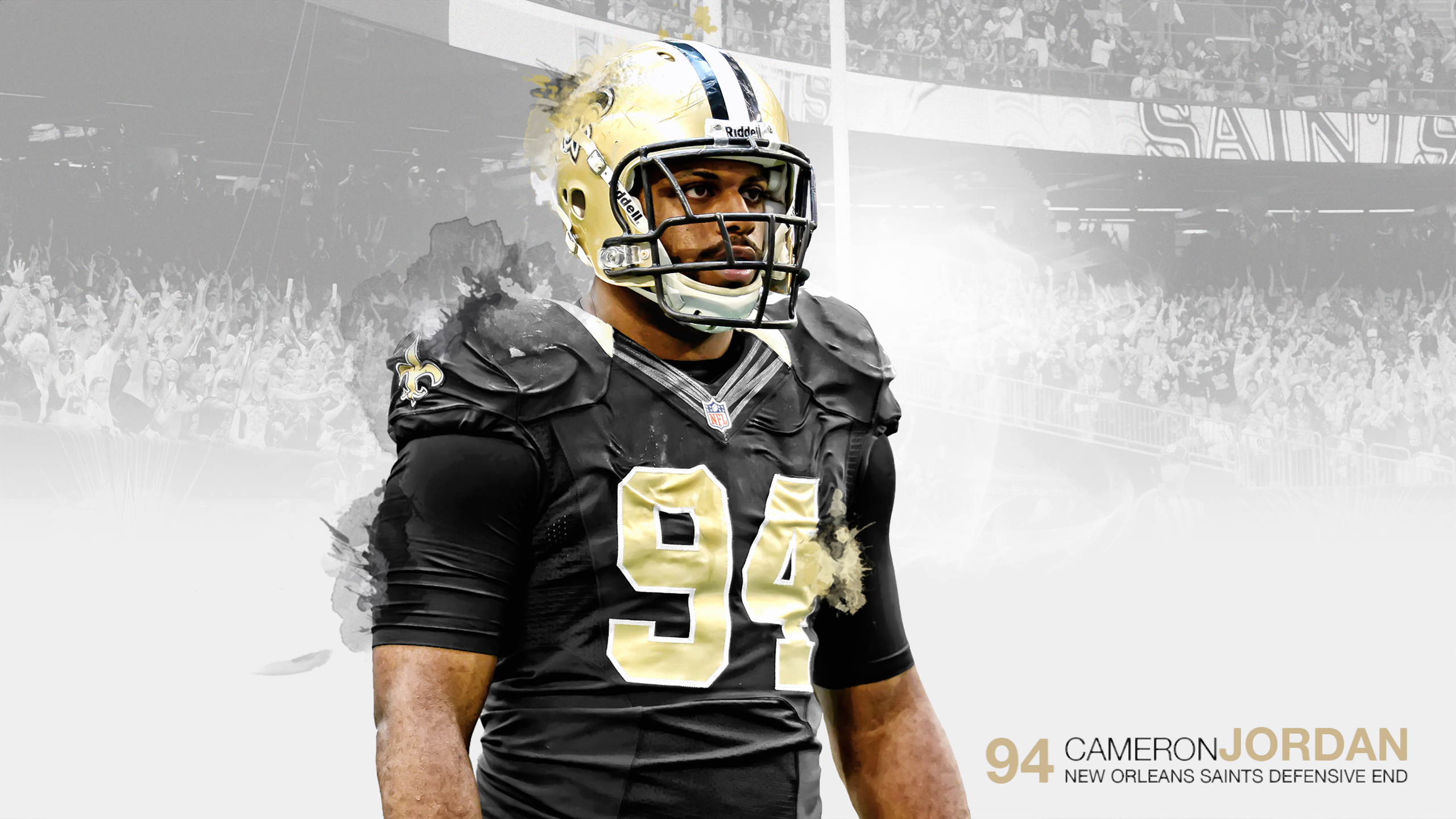 cameron jordan wallpapers hd collection for download 2560x1440