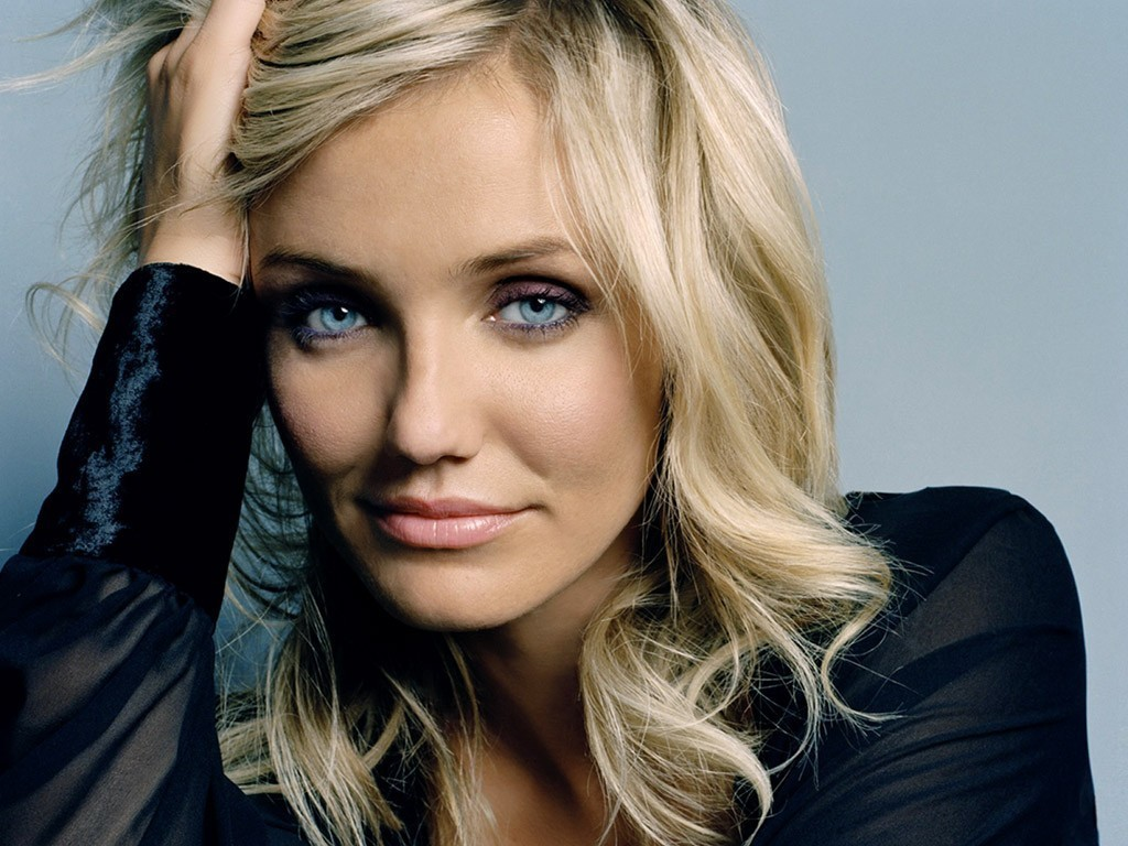 Cameron Diaz Hairstyles Fashion Beauty and Hairstyles 1024x768