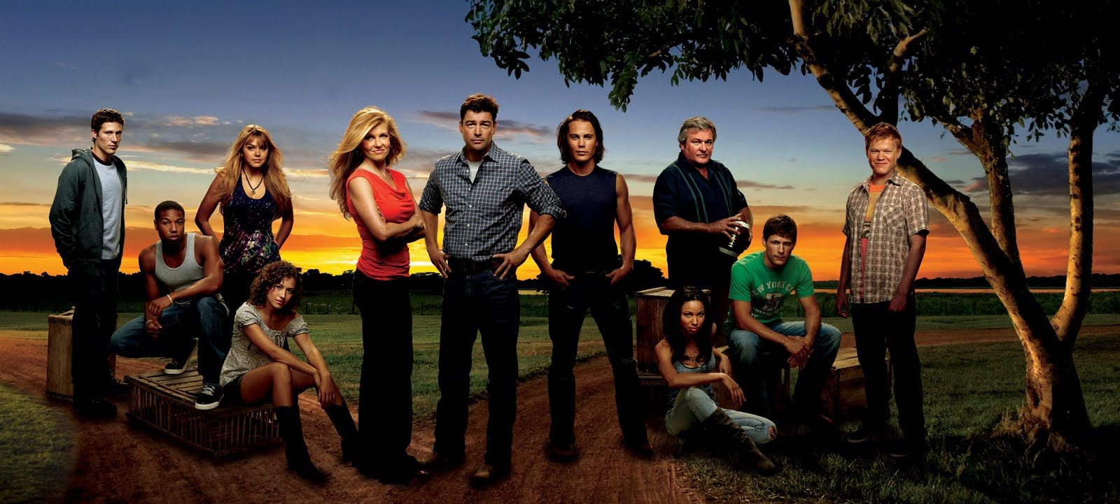 Friday Night Lights Geeked Out Nation 1600x721