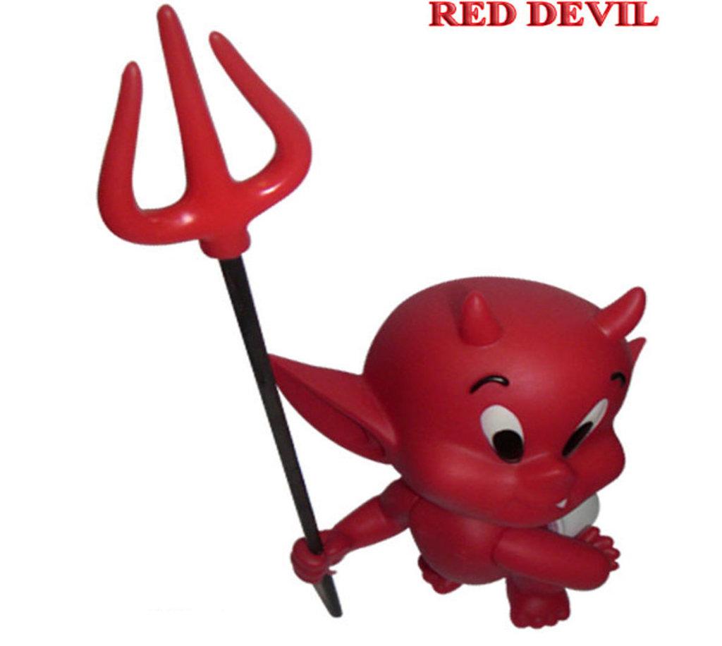 manchester united red devil wallpaper ac milan mu fish cartoon logo 1024x916