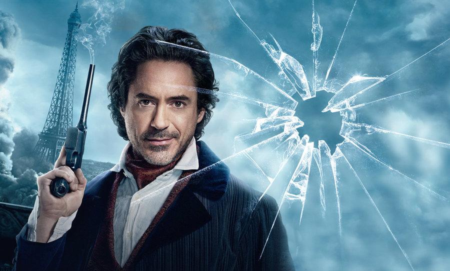 Free download RDJ as Sherlock Holmes Sherlock Holmes A Game of