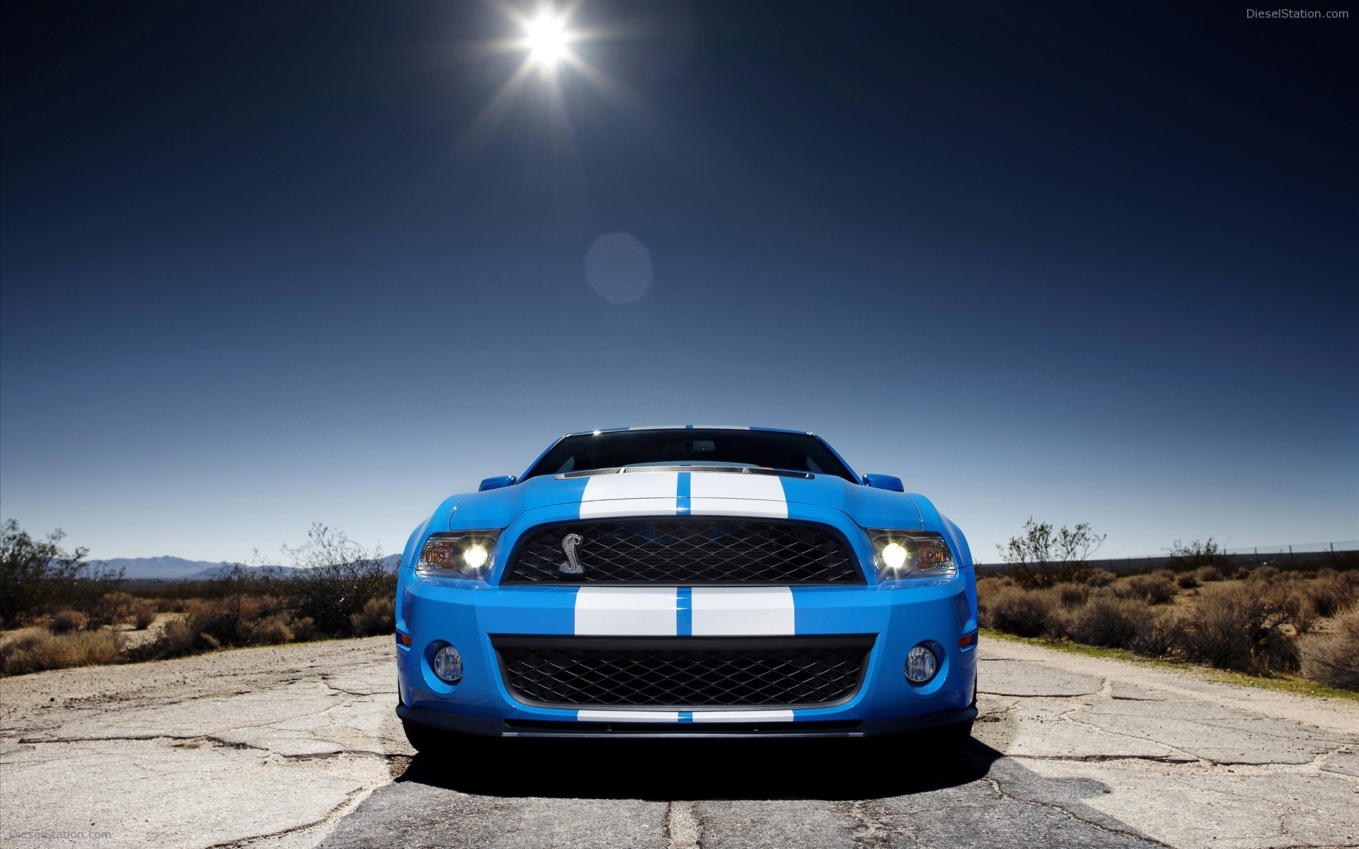 540 HP Widescreen Exotic Car Wallpaper 03 of 24 Diesel Station 1920x1200