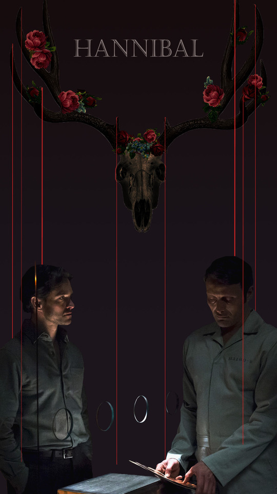 hannibal wallpaper Tumblr 540x960