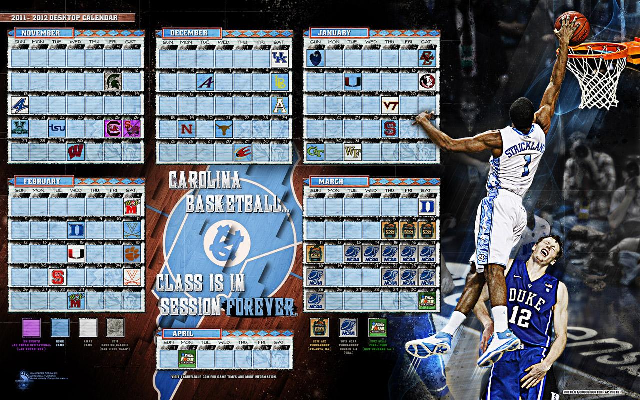 Desktop Wallpapers   University of North Carolina Tar Heels Official 1280x800
