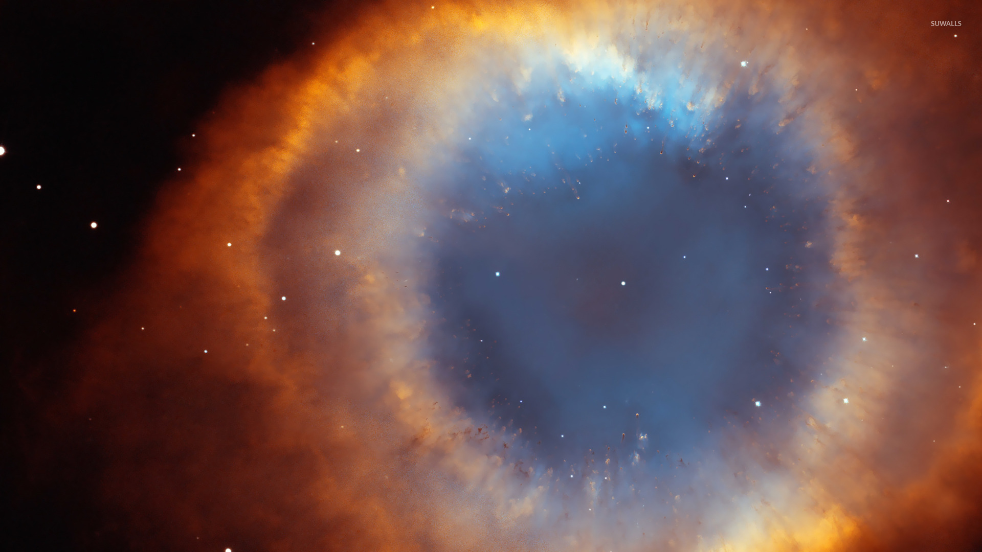Helix Nebula wallpaper   Space wallpapers   19118 1280x800