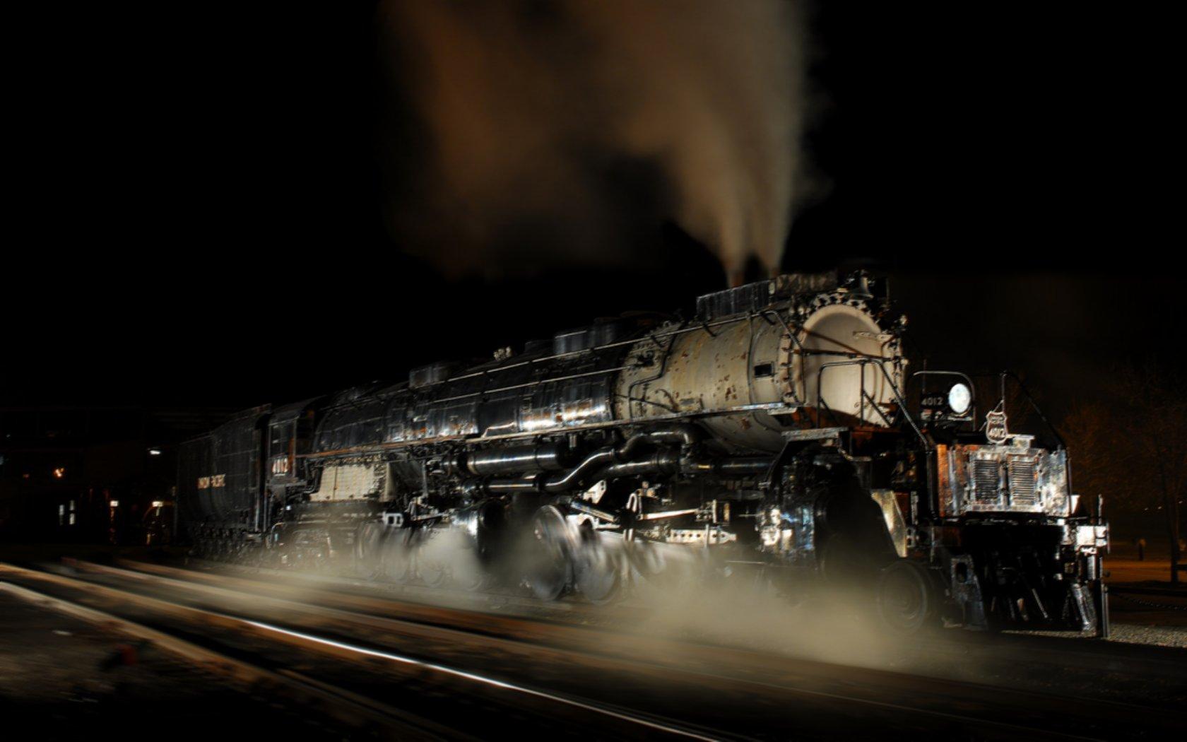steam locomotive hd wallpapers - photo #13