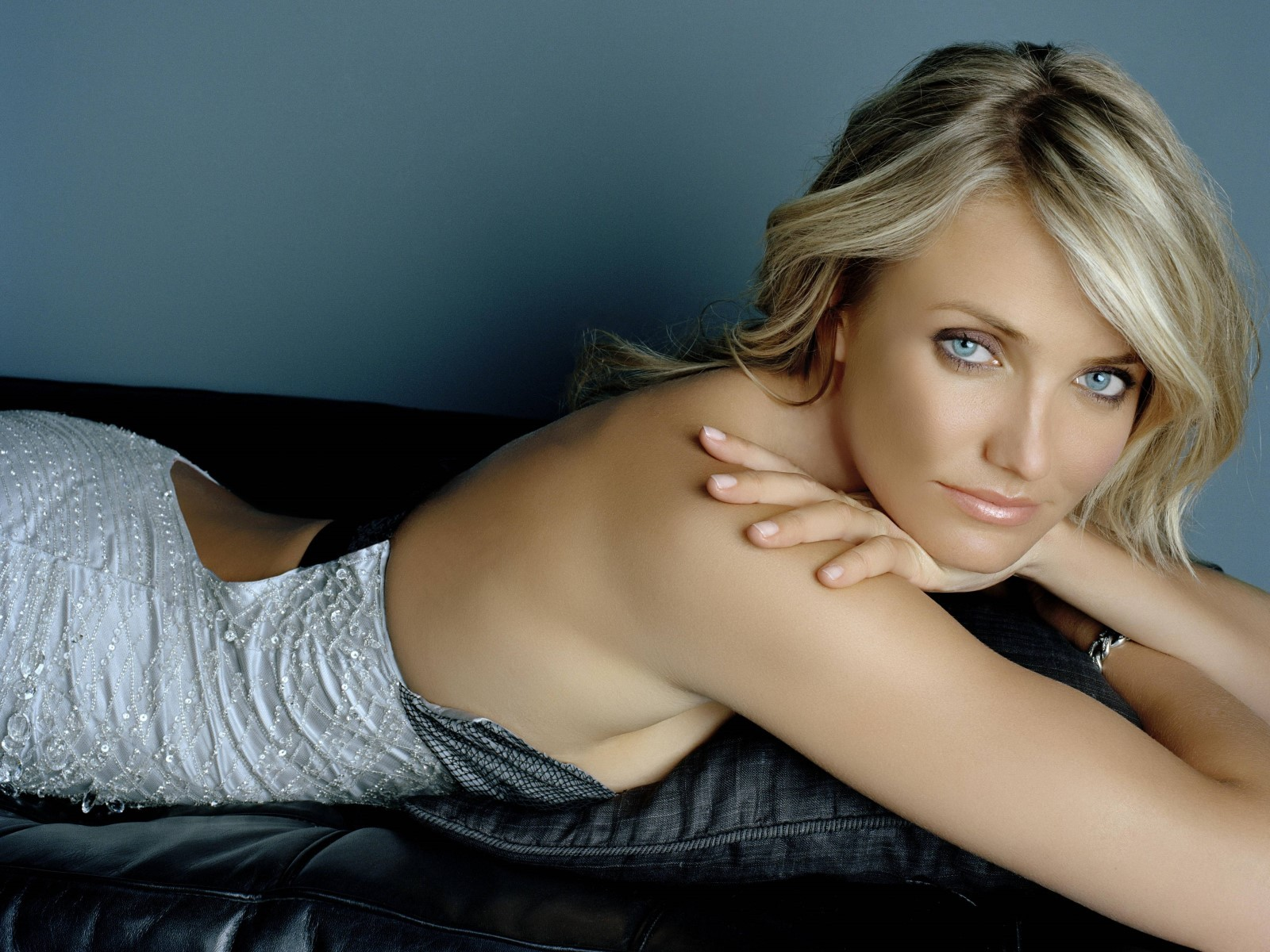 Celebrity Wallpapers HD Cameron Diaz Wallpapers HD 1600x1200