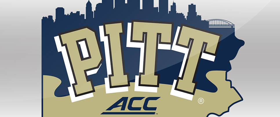 Com Official Athletic Site Of The University Pittsburgh 966x405